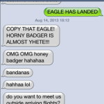 autocorrect-fail-ness-horny-badger