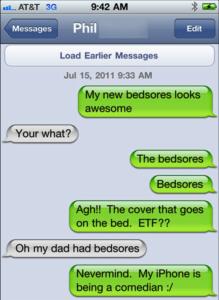 autocorrect-fail-ness-bed-sores