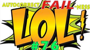 autocorrect-fail-ness-LOL
