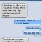 autocorrect fails bonded